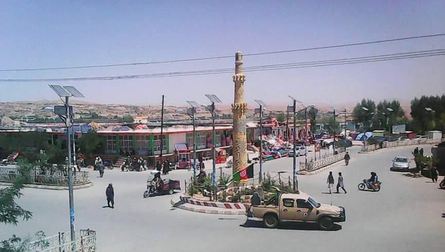 عزت الله بیک ، یکی از اعضای شورای استان گور ، در درگیری با نیروهای امنیت ملی کشته شد