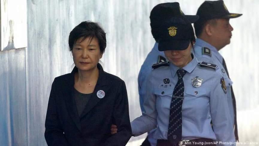 تأیید 20 سال زندان برای رئیس جمهور سابق