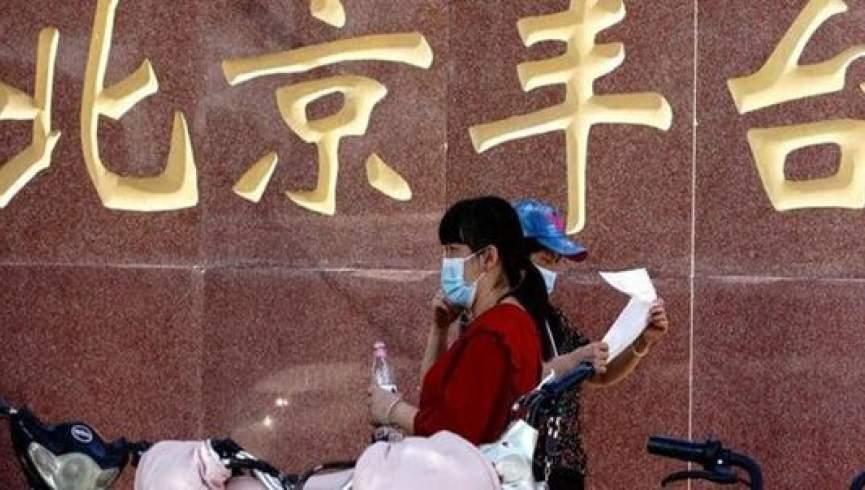 ضبط اولین مرگ از تاج در چین طی 8 ماه