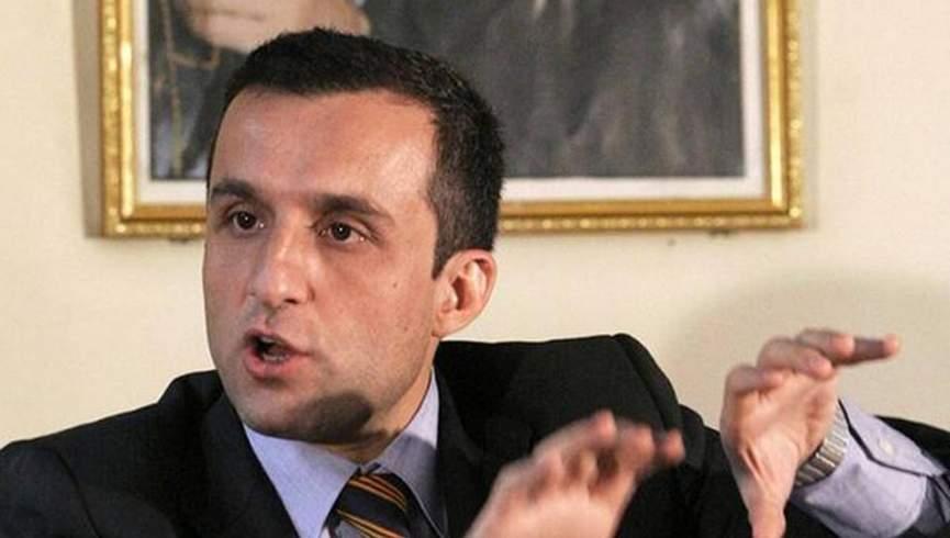 آقای صالح!  سالن فرماندهی جنگ و صلح در واشنگتن است