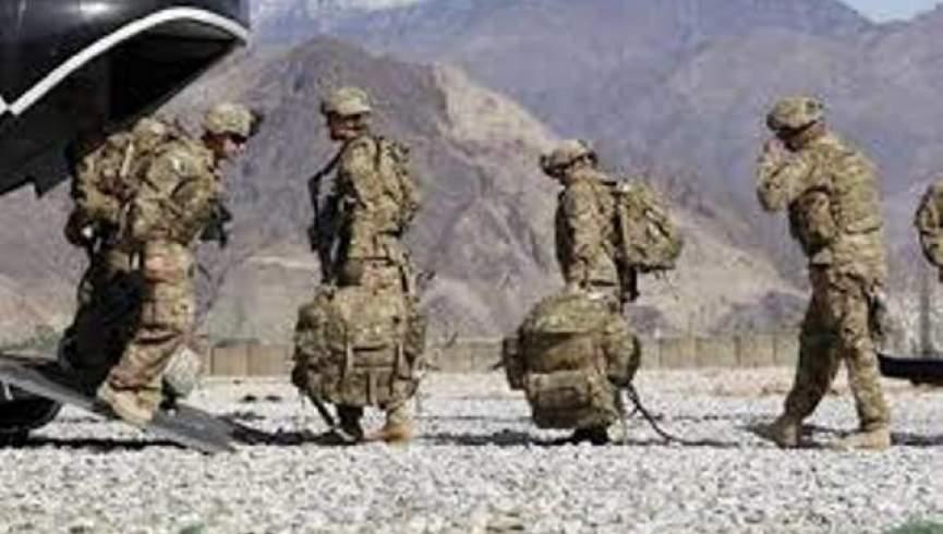 پنتاگون: تعداد نیروهای آمریکایی در افغانستان به 2500 نفر کاهش یافته است