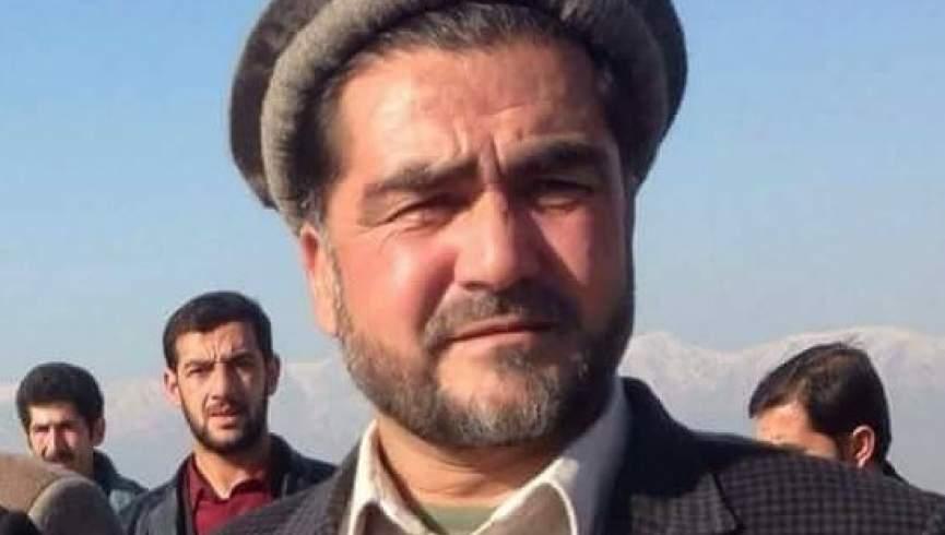 کاپیسا ، رئیس شورای استان ، از یک حمله مسلحانه جان سالم به در برد