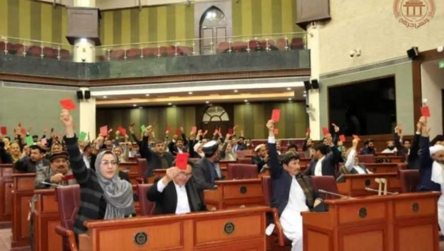 دومین کارت قرمز مجلس به سند بودجه ؛  برای قدرت گرفتن با اهرم قانون مبارزه کنید
