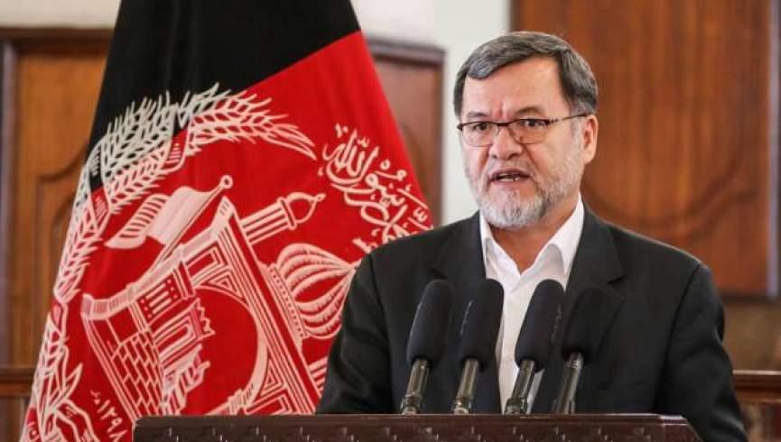 سرور دانش به حمله به قضات زن پاسخ می دهد.  طالبان به هیچ یک از اصول انسانی پایبند نیستند