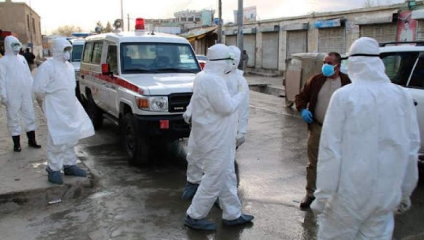 وزارت بهداشت: در 24 ساعت گذشته ، 79 مورد جدید ویروس کرونا ثبت شده است