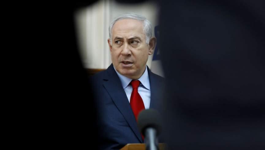 برای سی امین هفته متوالی ؛  اعتراضات در اسرائیل علیه نتانیاهو
