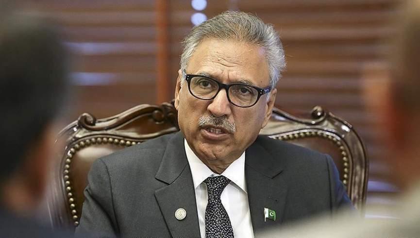 عارف علوی: دادگستری پاکستان هیچ اختیاری ندارد