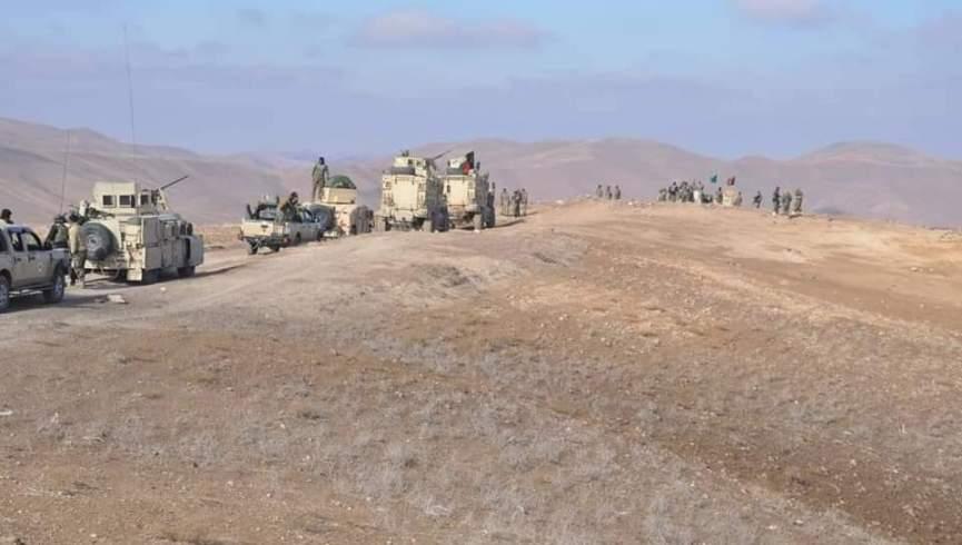چهار طالب در استان گور کشته شدند