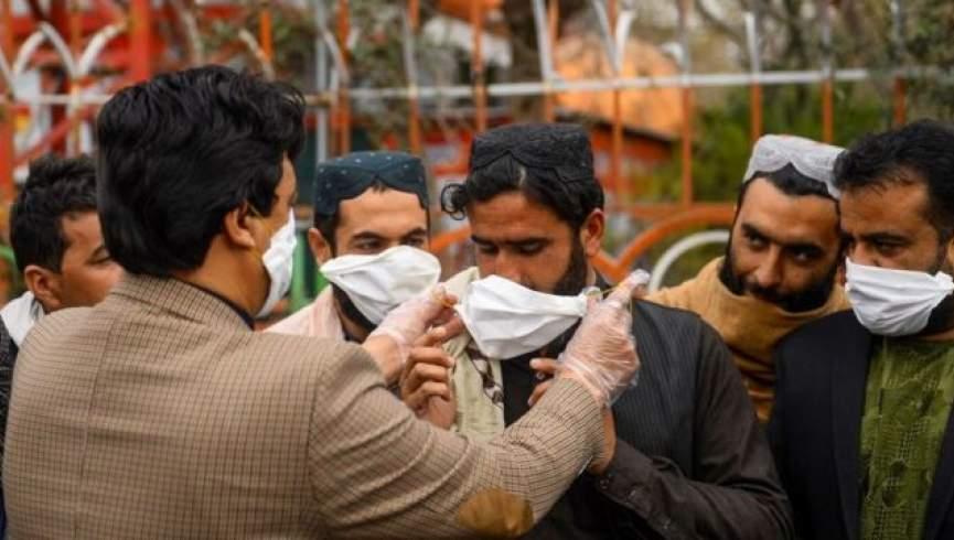 وزارت بهداشت: در 24 ساعت گذشته ، 8 بیمار کرونر فوت کرده اند
