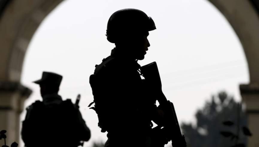 قتل مرموز یک افسر پلیس در فرا