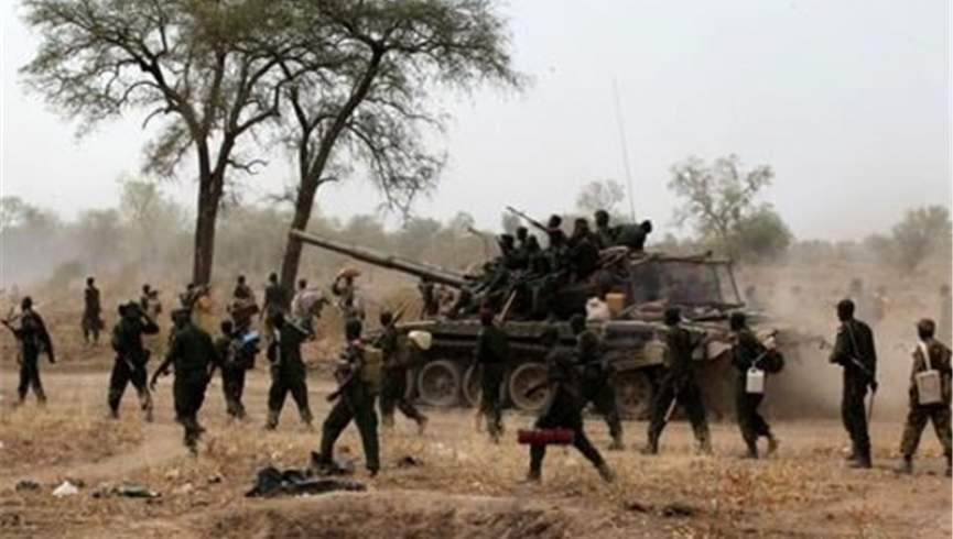 200 کشته در درگیری های قبیله ای در سودان