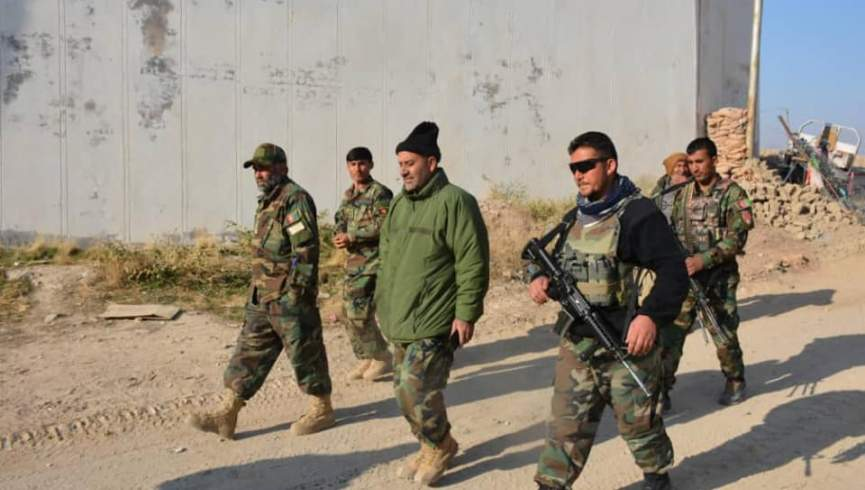 وزارت دفاع: برنامه حمله به طالبان در فاریاب شکست خورده است