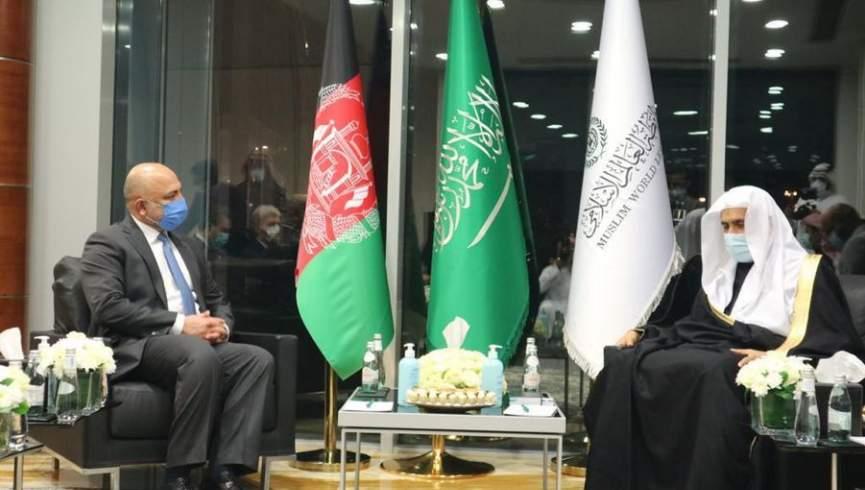 کنفرانس علمای جهان اسلام برای صلح در افغانستان به زودی برگزار می شود
