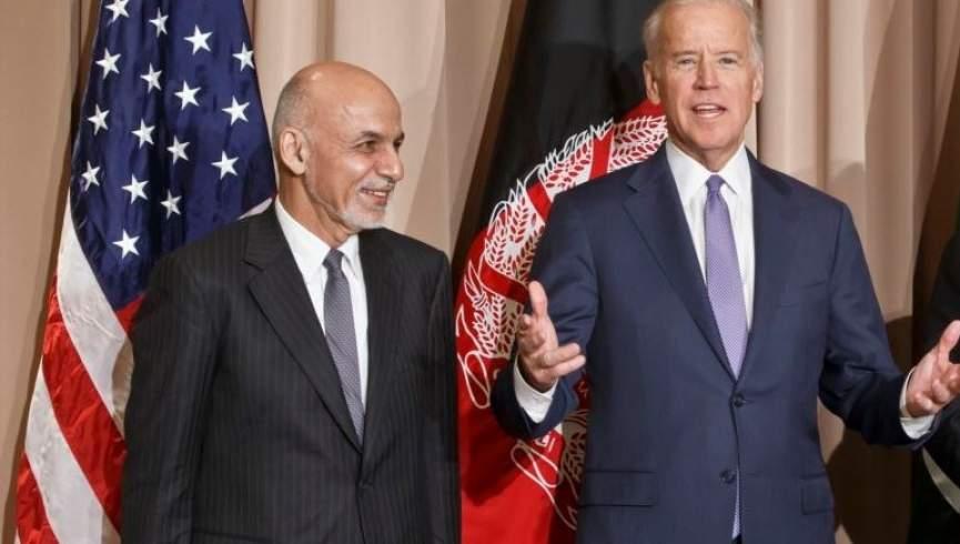 بایدن و افغانستان ؛  پیمان یا توافق نامه استراتژیک دوحه؟