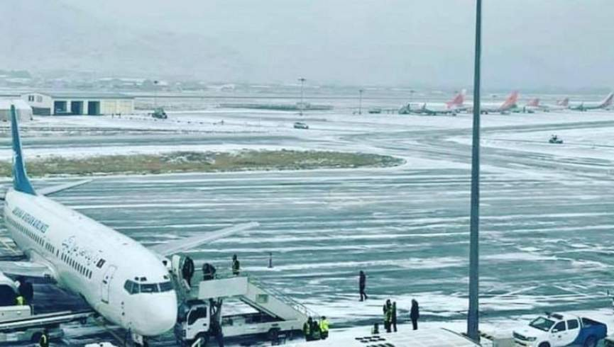 اداره هواپیمایی کشوری افغانستان درخواست گلبدین حکمتیار را رد کرده است