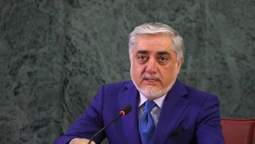 عبدالله: طالبان حتی حاضر نیستند در گفتگوهای صلح خشونت را کاهش دهند