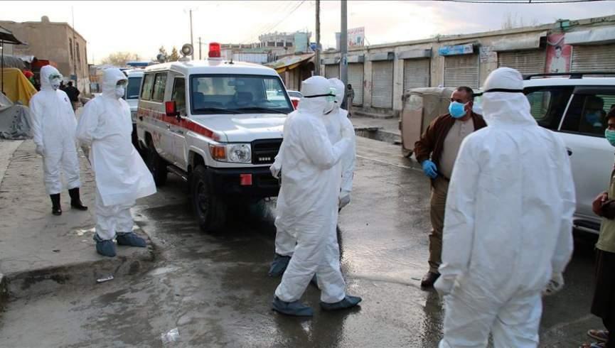 در 24 ساعت گذشته ، 8 بیمار به دلیل ویروس کرونا از دنیا رفتند