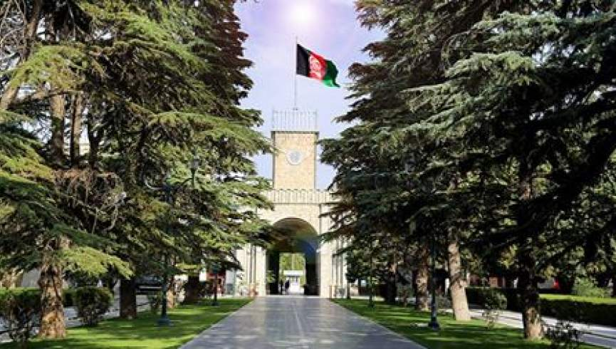 ارگ انفجار امروز را جنگ دشمن با ملت بزرگ افغانستان خواند