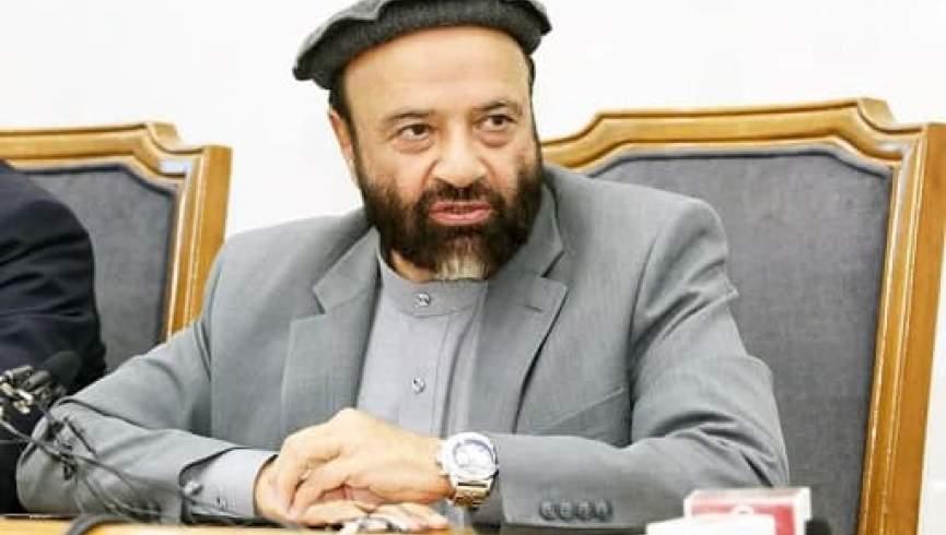 ارغندیوال: برخی از محافل ارگ اصلاحات وزارت دارایی را مختل کرده اند