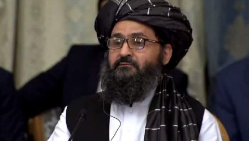 هیئت طالبان به دعوت ایران به تهران رفتند