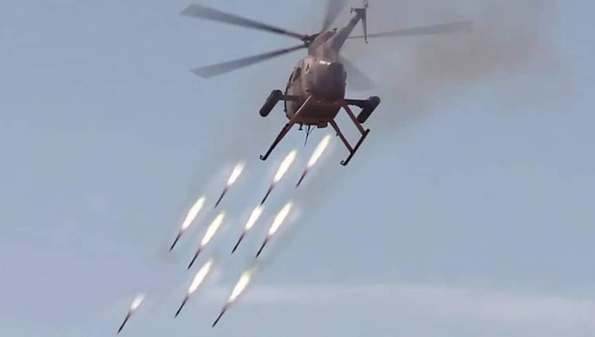هشت طالب در حملات هوایی در بادگیس کشته شدند