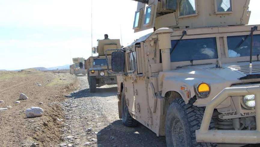 چهار طالب در کهسان هرات کشته شدند