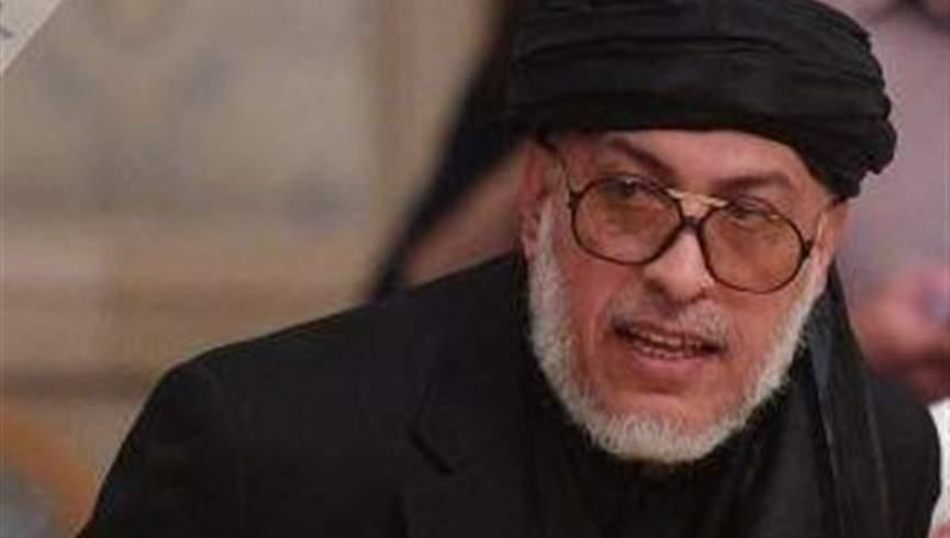 عباس استانکزی: اگر اشرف غنی استعفا دهد ، طالبان صلح می کنند