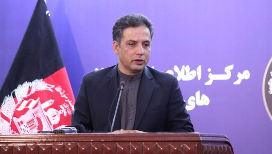 وحید عمر: مردم دیگر نمی خواهند طالبان بر قبور آنها حکومت کنند