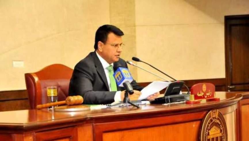 تقابل دولت و مجلس برای جمهوری و دولت موقت ؛  نمایندگان به اظهارات رحمانی پاسخ دادند