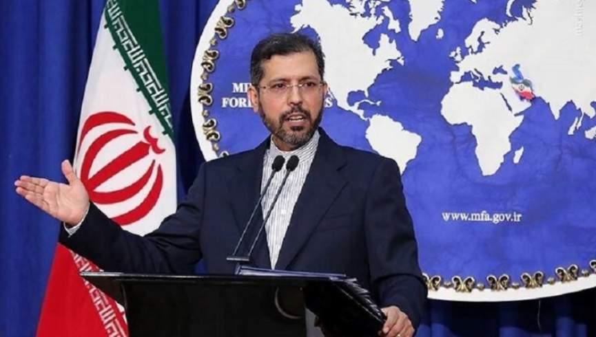 وزارت امور خارجه ایران: دولت افغانستان از گفتگوهای ما با طالبان مطلع بود