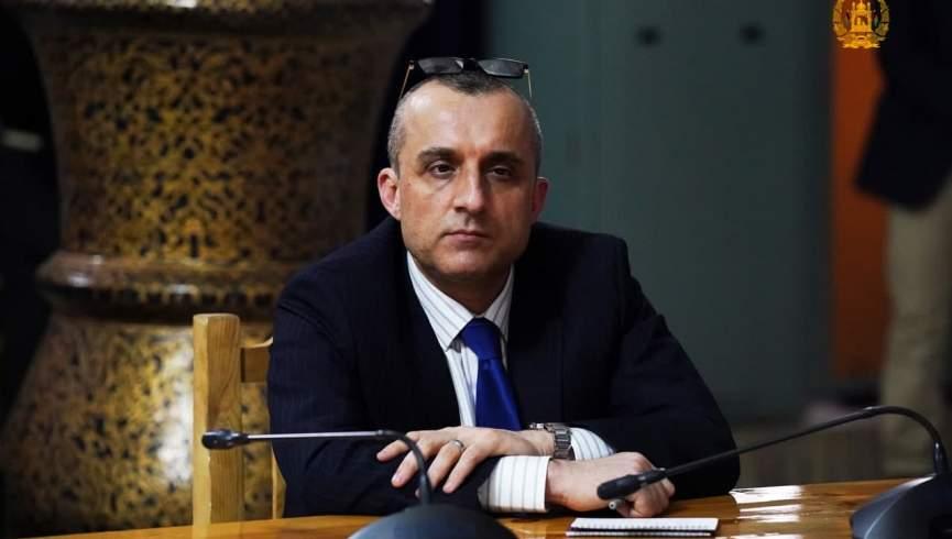 امرالله صالح: طالبان یک ترور کور انجام دادند ، به مردم اطلاع دهید
