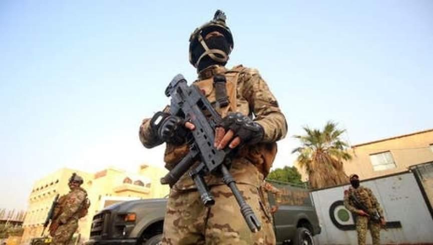 200 فرمانده داعش در عراق در سال 2020 کشته شدند.