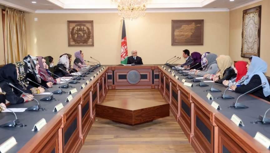 پاسخ عبدالله به دولت موقت: گفتگوهای صلح هنوز وارد دستور کار اصلی نشده است