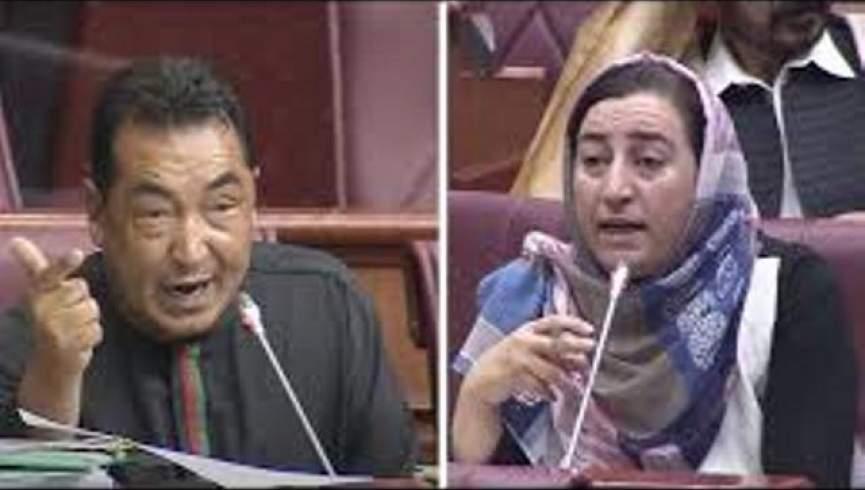 دو نماینده به مجلس و دولت خطاب می کنند: درباره نحوه مدیریت بحث نکنید لالایی بزرگ تصمیم گیرنده است