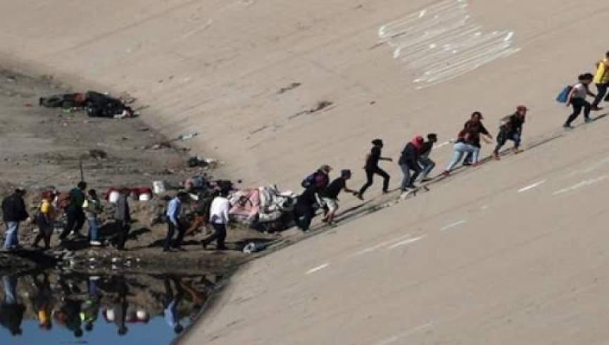 دوازده افسر پلیس آمریكا به ظن كشته شدن 19 مهاجر دستگیر شدند