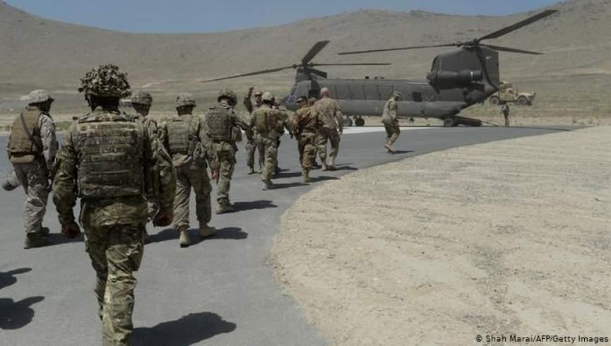 گزارش کنگره: ایالات متحده باید خروج نیروهای خود را از افغانستان به تأخیر بیندازد