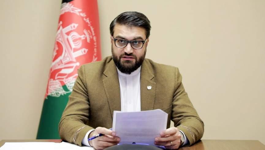 حمدالله محب: طالبان صلح نمی خواهند / برخی افراد به نام صلح بدنبال قدرت هستند