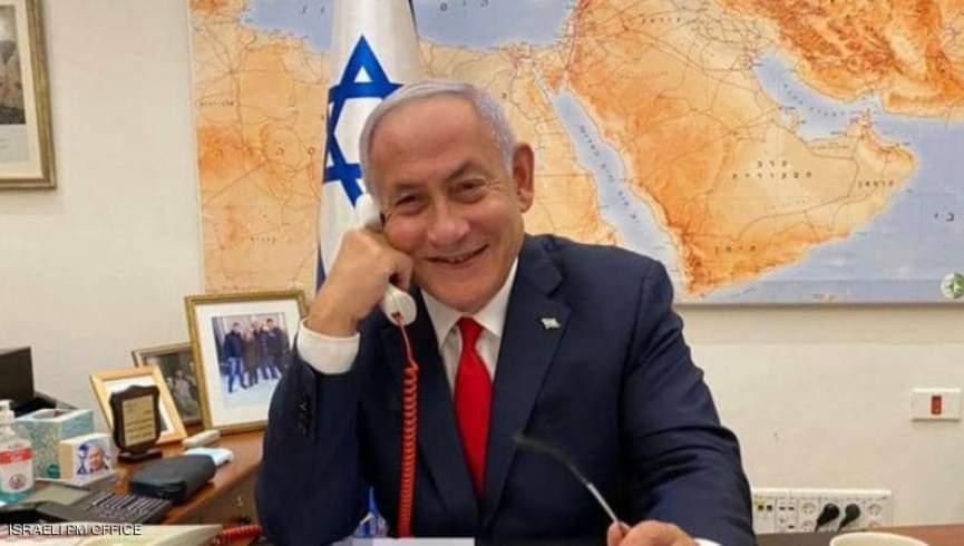 جو بایدن برای اولین بار با نتانیاهو گفتگو می کند