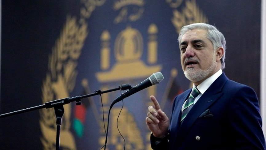 عبدالله: ایالات متحده در روند صلح افغانستان عجله دارد و سیاستمداران باید آن را درک کنند