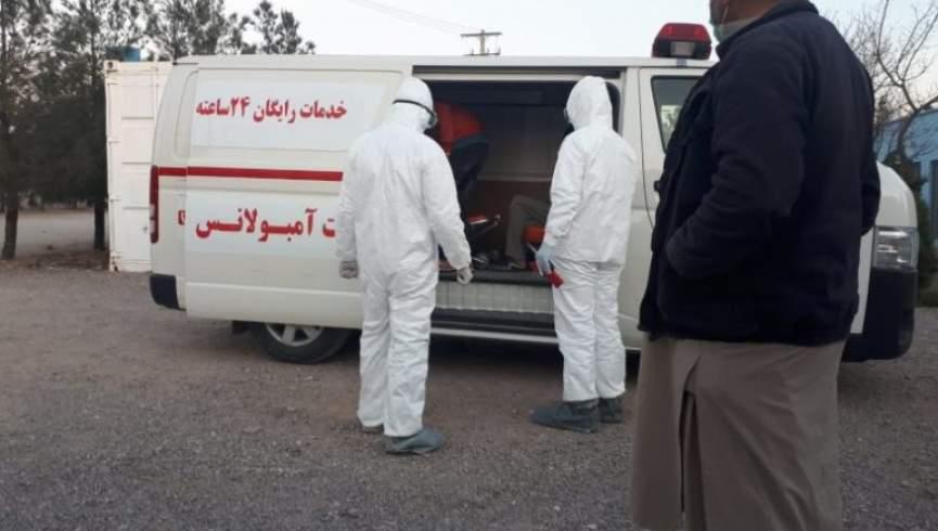 وزارت بهداشت: شش بیمار مبتلا به بیماری عروق کرونر در 24 ساعت گذشته درگذشتند