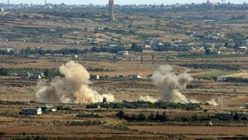 حمله موشکی اسرائیل به مناطقی از سوریه یک کشته و چندین زخمی برجای گذاشت