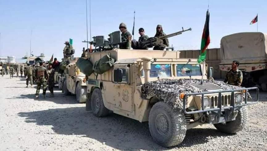 وزارت دفاع می گوید 250 طالب مسلح کشته شده اند