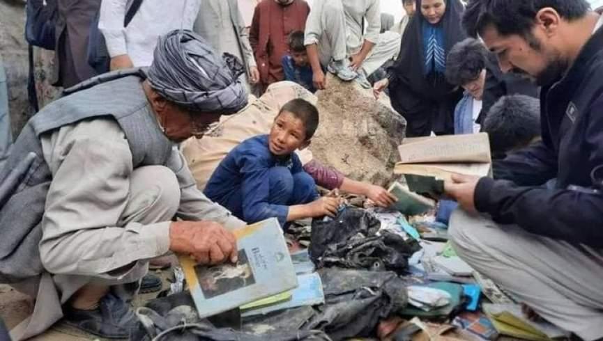 وزارت کشور: انفجار بمب در غرب کابل 50 کشته و 100 زخمی برجای گذاشت