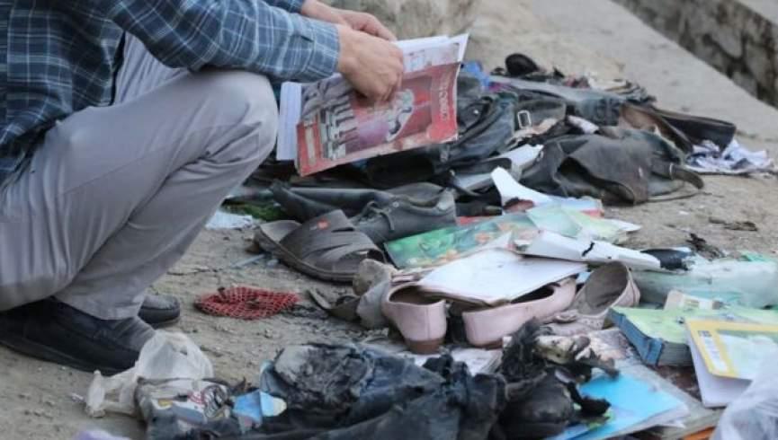 ایران حمله تروریستی به یک مدرسه دخترانه در کابل را به شدت محکوم کرد
