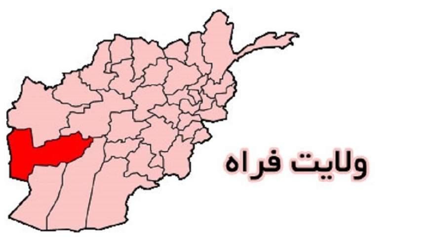بازتر بودن طالبان در فراه از قبل / اخبار ضد و نقیض در مورد اخراج پایگاه ارتش از طالبان