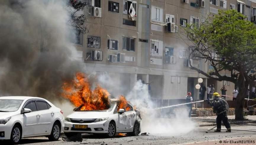 در حمله به اسرائیل یک اسرائیلی دیگر کشته شد
