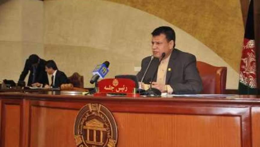 پارلمان خواستار حل بحران فاریاب شد