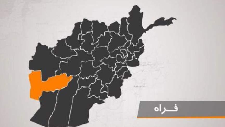 طالبان مدیر حقوق و آموزش کودکان را در زندان فراه کشتند