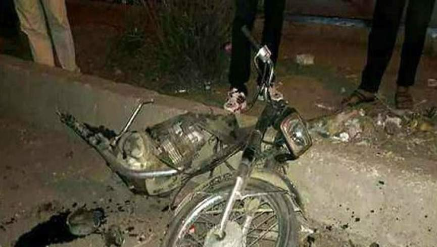 انفجار در الحسکه سوریه ، منجر به کشته شدن یک نفر و زخمی شدن سه نفر شد