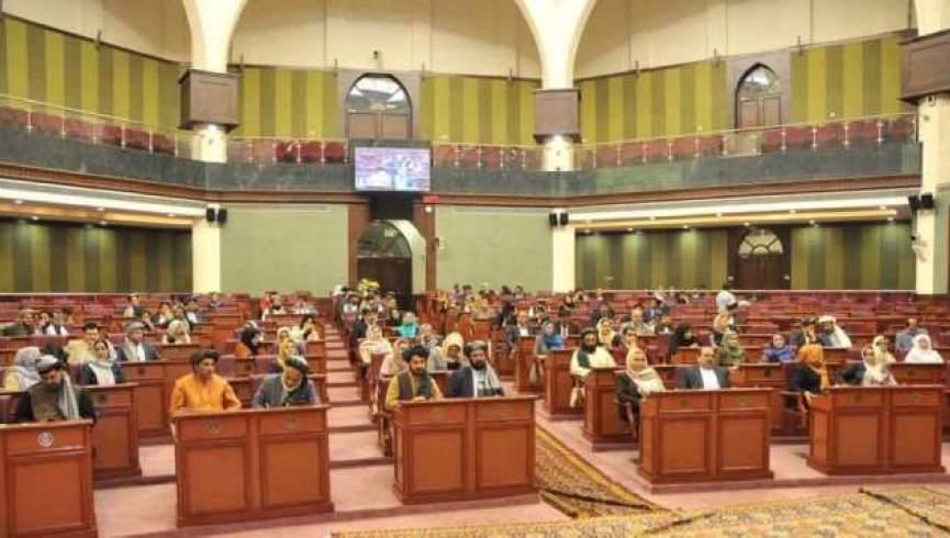پارلمان امیدوار است که دور بعدی نشست صلح قطر مثمر ثمر باشد